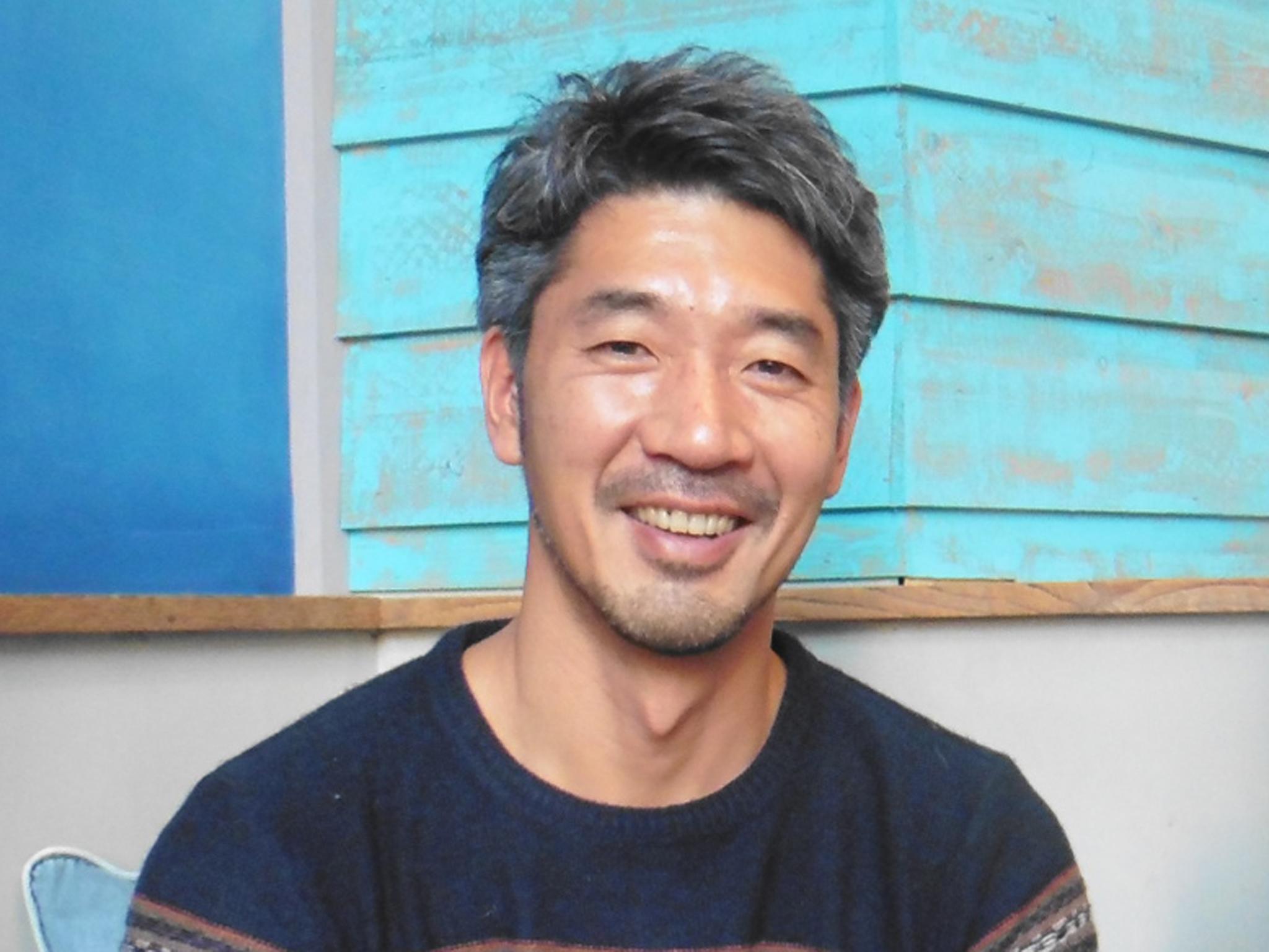 Tsuyoshi Tahara